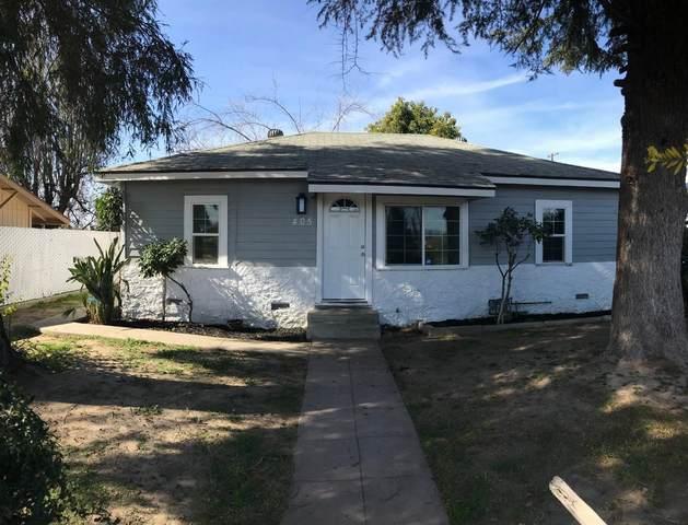 405 Morton Avenue, Sanger, CA 93657 (#537562) :: FresYes Realty