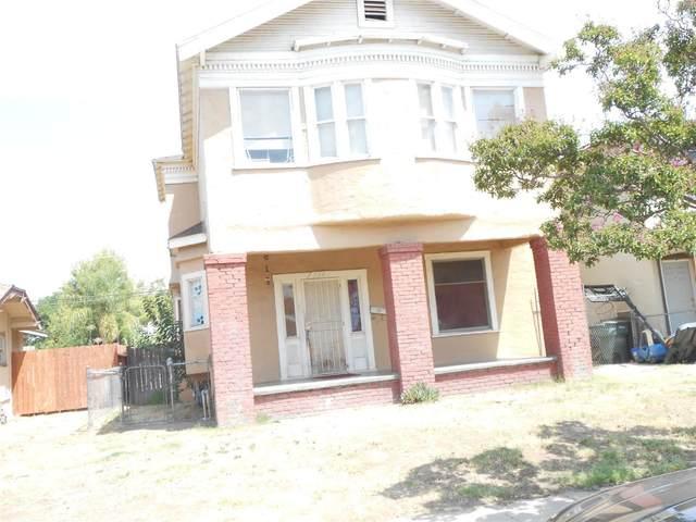 526 N Farris Avenue, Fresno, CA 93728 (#537563) :: Your Fresno Realty   RE/MAX Gold