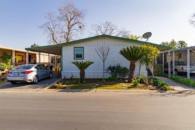 2706 W Ashlan Avenue #100, Fresno, CA 93705 (#537592) :: Twiss Realty