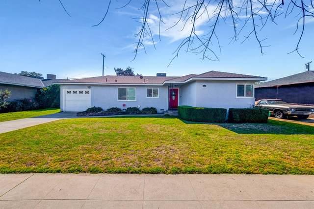 3462 E Michigan Avenue, Fresno, CA 93703 (#537594) :: FresYes Realty