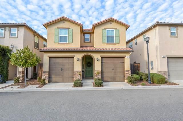 3675 Alcove Way, Clovis, CA 93619 (#537610) :: Raymer Realty Group