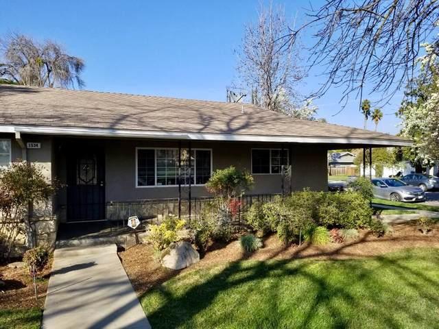 1534 E Roberts Avenue, Fresno, CA 93710 (#537612) :: Your Fresno Realty | RE/MAX Gold