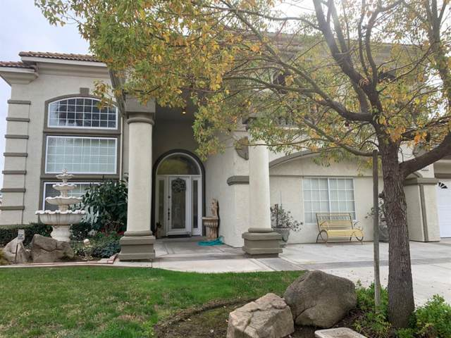 3522 Doubletree Way, Madera, CA 93637 (#537642) :: Your Fresno Realty | RE/MAX Gold