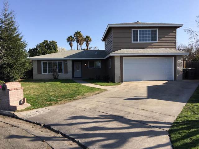2704 Willow Drive, Madera, CA 93637 (#537647) :: Your Fresno Realty | RE/MAX Gold