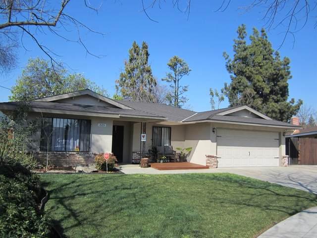 325 N Miami Avenue, Fresno, CA 93727 (#537649) :: Your Fresno Realty | RE/MAX Gold