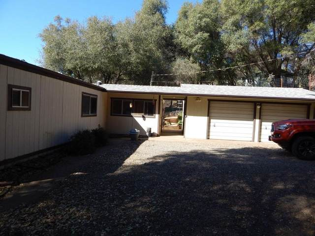 40678 Taylor Mountain Court, Oakhurst, CA 93644 (#537663) :: Raymer Realty Group