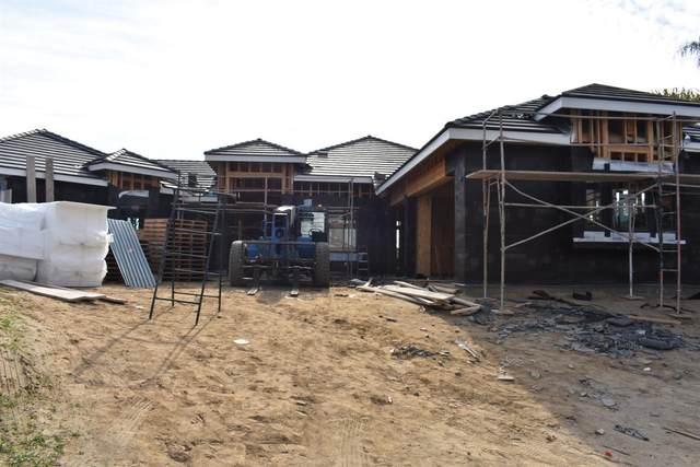 544 Rio View Circle, Fresno, CA 93711 (#537665) :: Raymer Realty Group
