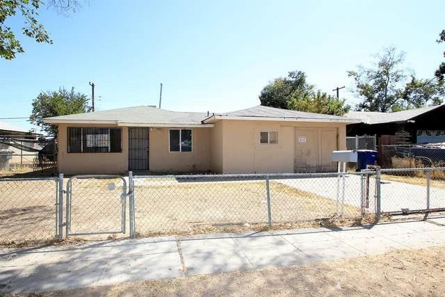 1138 E George Avenue, Fresno, CA 93706 (#537669) :: Your Fresno Realty | RE/MAX Gold