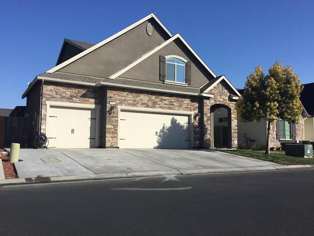 6862 W Alana Drive, Fresno, CA 93722 (#537677) :: Raymer Realty Group
