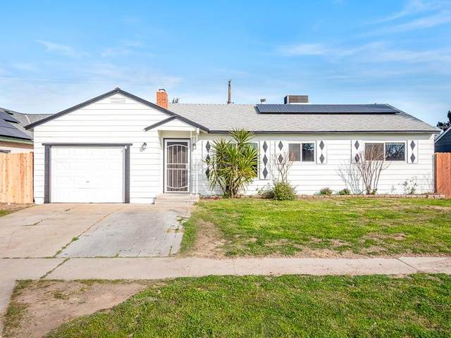 4582 N Sunnyside Avenue, Fresno, CA 93727 (#537683) :: Your Fresno Realty | RE/MAX Gold