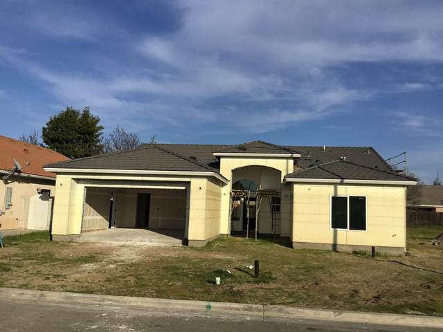 437 Fair Oak Avenue, Madera, CA 93637 (#537703) :: Your Fresno Realty | RE/MAX Gold