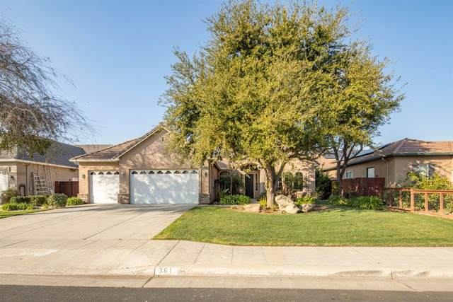 361 W Gibson Avenue, Clovis, CA 93612 (#537719) :: Your Fresno Realty | RE/MAX Gold