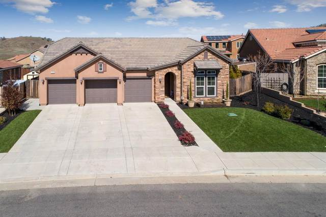 21267 Ruscello Lane, Friant, CA 93626 (#537725) :: Raymer Realty Group