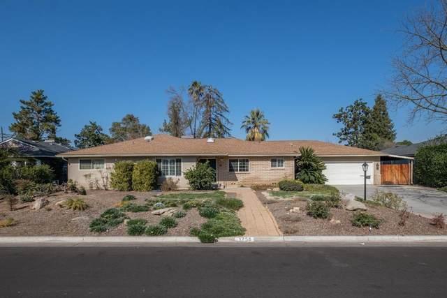 1758 W Vartikian Avenue, Fresno, CA 93711 (#537737) :: Raymer Realty Group