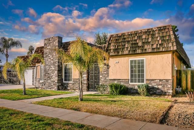 5161 E Pine Avenue, Fresno, CA 93727 (#537738) :: Your Fresno Realty | RE/MAX Gold