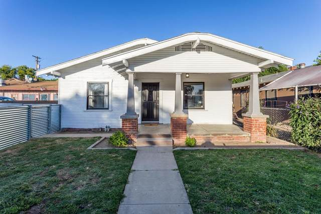1110 N Palm Avenue, Fresno, CA 93728 (#537747) :: Your Fresno Realty | RE/MAX Gold