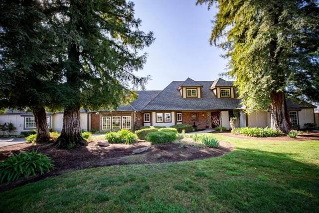 8663 E Los Altos Avenue, Clovis, CA 93619 (#537752) :: Your Fresno Realty | RE/MAX Gold