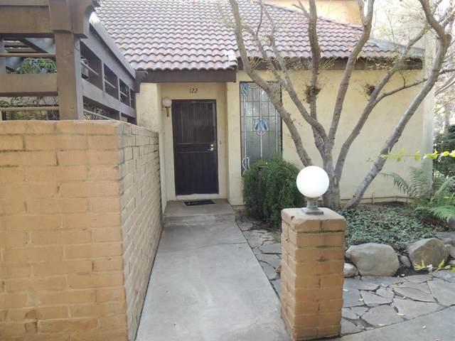 2890 Huntington Boulevard #122, Fresno, CA 93721 (#537755) :: Your Fresno Realty | RE/MAX Gold
