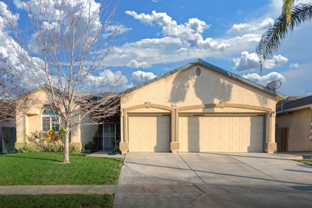 2461 S Lind Avenue, Fresno, CA 93725 (#537757) :: Raymer Realty Group