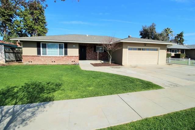 464 E Magill Avenue, Fresno, CA 93710 (#537770) :: Your Fresno Realty | RE/MAX Gold