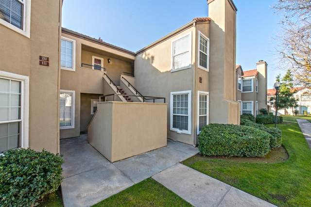 8153 N Cedar Avenue #212, Fresno, CA 93720 (#537773) :: Raymer Realty Group