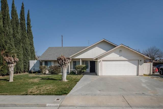 14508 Palm Court, Kerman, CA 93630 (#537776) :: Your Fresno Realty   RE/MAX Gold