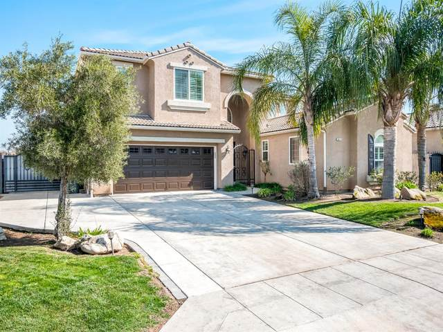 8676 N Ann Avenue, Fresno, CA 93720 (#537782) :: Your Fresno Realty   RE/MAX Gold