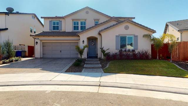 3488 Lincoln Avenue, Clovis, CA 93619 (#537797) :: Raymer Realty Group
