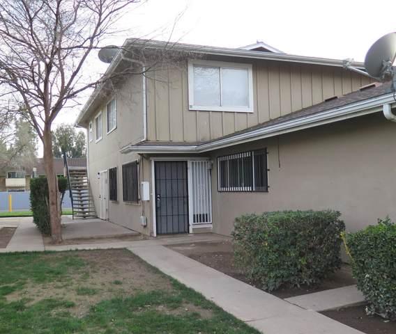 2657 W Fairmont Avenue #101, Fresno, CA 93705 (#537798) :: Your Fresno Realty | RE/MAX Gold