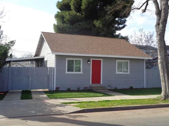 3736 E Nevada Avenue, Fresno, CA 93702 (#537799) :: Your Fresno Realty | RE/MAX Gold