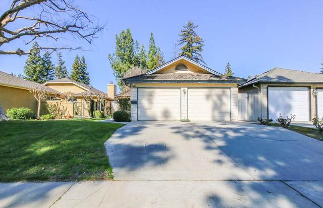 3758 W Beechwood Avenue, Fresno, CA 93711 (#537802) :: Your Fresno Realty | RE/MAX Gold