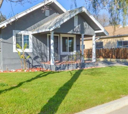 804 W Weldon Street SE, Fresno, CA 93705 (#537805) :: Your Fresno Realty | RE/MAX Gold