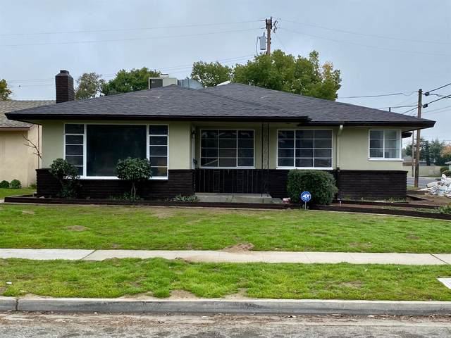 3744 N Millbrook Avenue, Fresno, CA 93726 (#537809) :: Your Fresno Realty | RE/MAX Gold