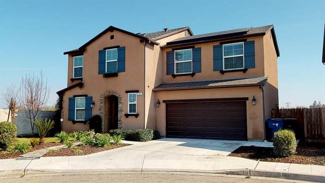 144 N Claremont Avenue, Fresno, CA 93727 (#537811) :: Raymer Realty Group