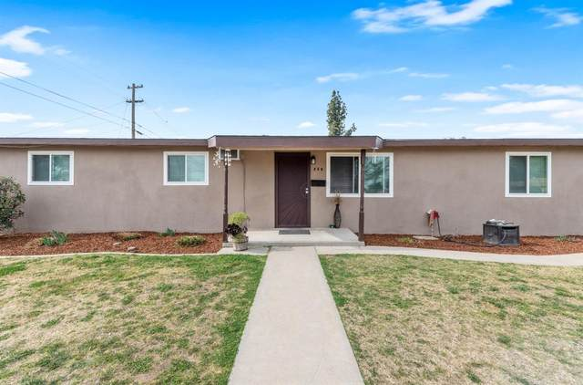 235 Pico Avenue, Clovis, CA 93612 (#537817) :: Your Fresno Realty | RE/MAX Gold