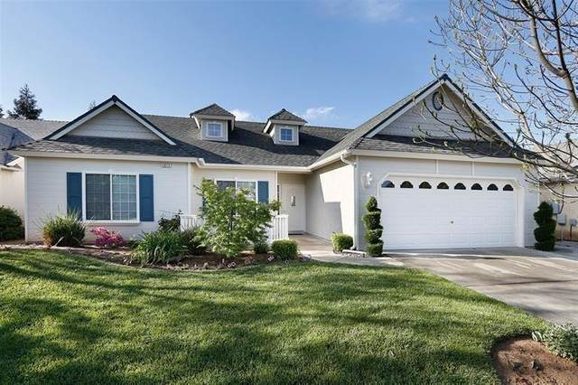 1815 E Oakmont Avenue, Fresno, CA 93730 (#537818) :: Your Fresno Realty | RE/MAX Gold