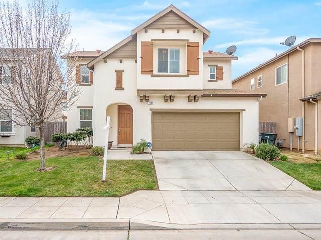 7451 E Ramona Way, Fresno, CA 93737 (#537823) :: Raymer Realty Group