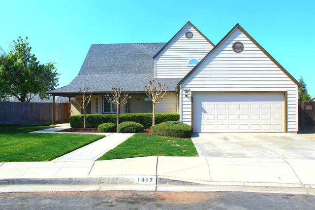 1817 Polson Avenue, Clovis, CA 93611 (#537835) :: Realty Concepts