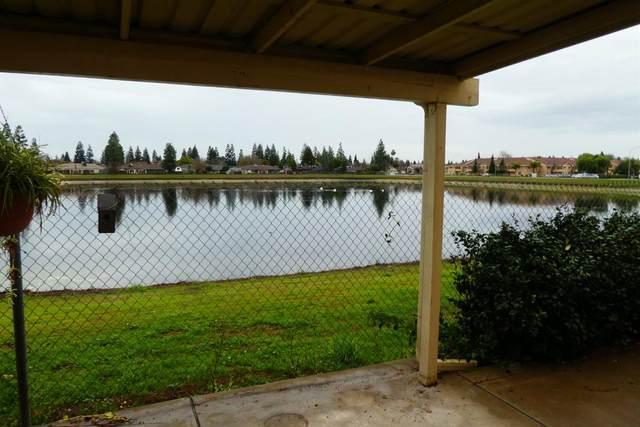 1542 E Alluivial Avenue #125, Fresno, CA 93720 (#537841) :: Dehlan Group