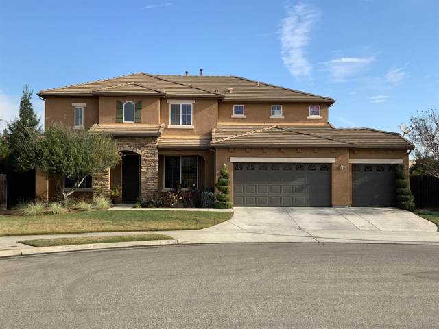 3183 Norwich Avenue, Clovis, CA 93619 (#537842) :: Raymer Realty Group