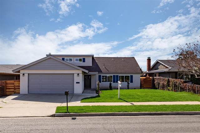 1419 Kurtz, Out Of Area, CA 92054 (#537860) :: Raymer Realty Group