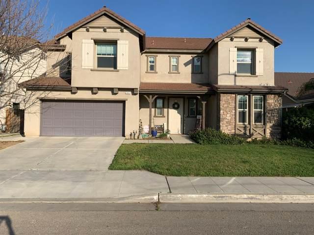 2842 N Dee Ann Avenue, Fresno, CA 93727 (#537894) :: Realty Concepts