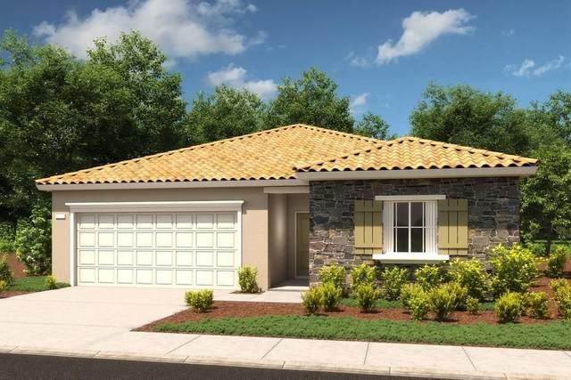 1196 S Lucia Avenue, Fresno, CA 93625 (#537952) :: FresYes Realty