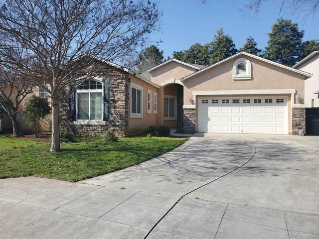 2130 S Larkin Avenue, Fresno, CA 93727 (#537955) :: Raymer Realty Group
