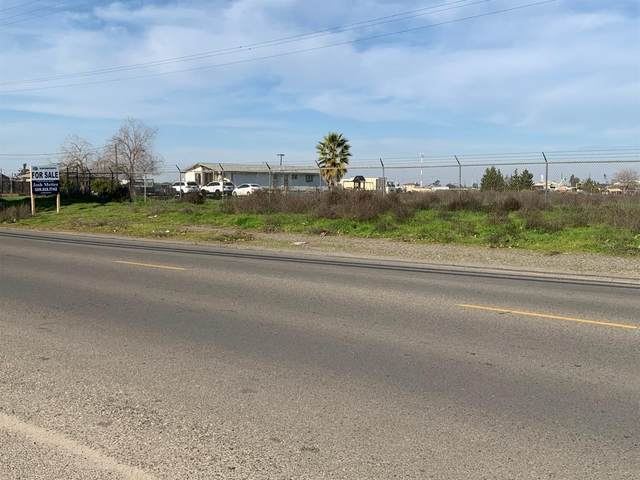 13498 S Henderson Road, Caruthers, CA 96309 (#537958) :: FresYes Realty