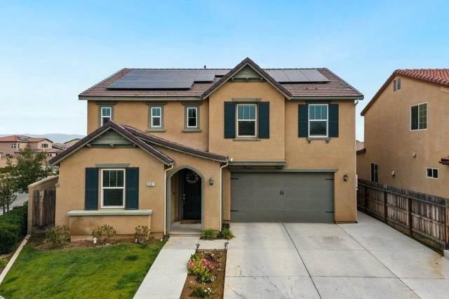 3507 Carmelita Avenue, Clovis, CA 93619 (#537965) :: Realty Concepts