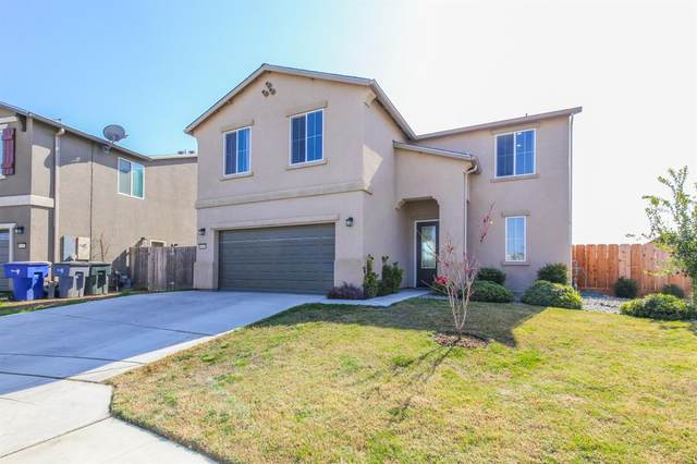 6519 E Geary Street, Fresno, CA 93727 (#537970) :: Raymer Realty Group