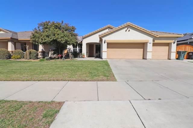 2946 W Vine Avenue, Visalia, CA 93291 (#538014) :: Raymer Realty Group