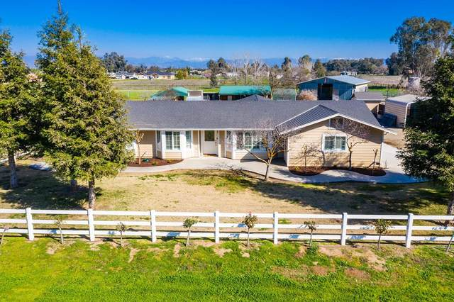 3630 N Markay Avenue, Sanger, CA 93657 (#538041) :: Raymer Realty Group