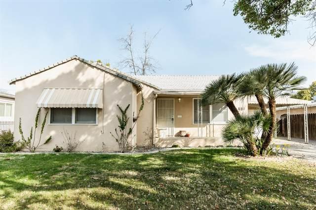 2215 E Peralta Way, Fresno, CA 93703 (#538209) :: Dehlan Group